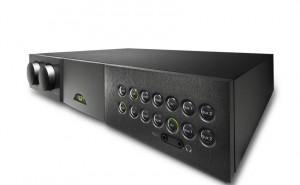 Supernait Integrated Amplifier