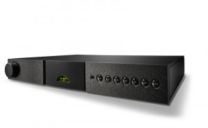 NAC 152 XS Pre Amplifier