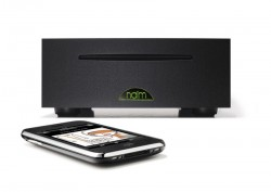 Servers / Hard Disk | Naim Uniti Serve