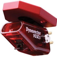 Dynavector 10X5 moving coil cartridge