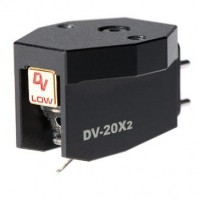 Dynavector 20X2L & H moving coil cartridge