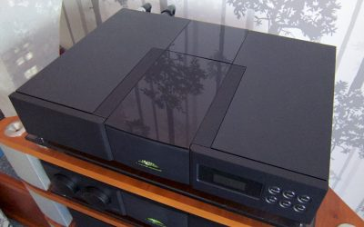 Naim CD S3 and 555 Power Supply For Sale