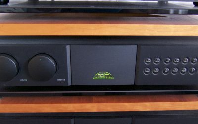 Naim Nac 252 Pre Amplifier And Supercap For Sale