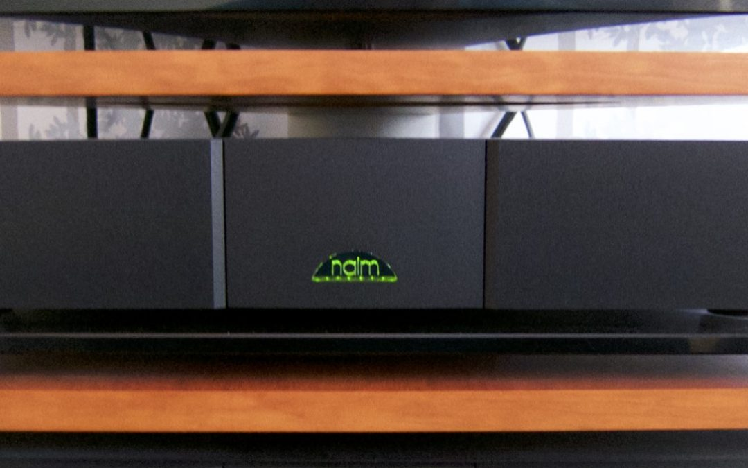 Naim NAP 300 Power Amplifier For Sale
