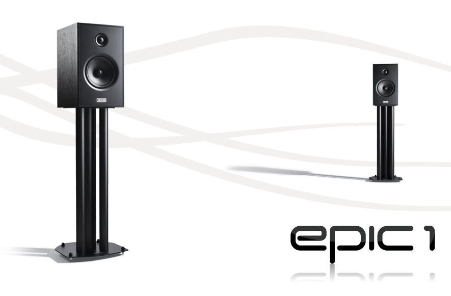 Epos Epic 1 Audio Counsel