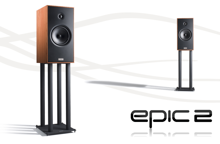 Epos Epic 2 Audio Counsel