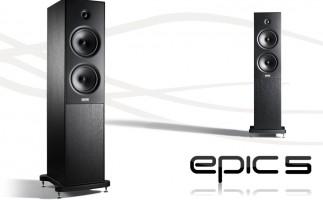 Epos Acoustics