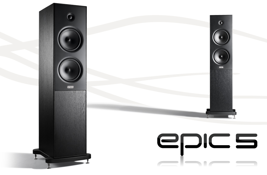 Epos Epic 5 Audio Counsel