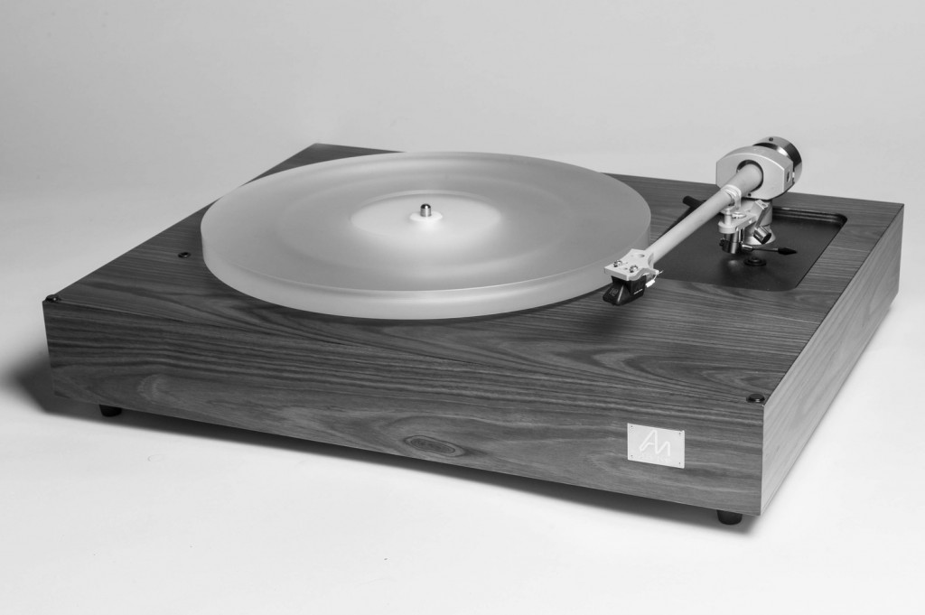 Audio Note TT2 Turntable