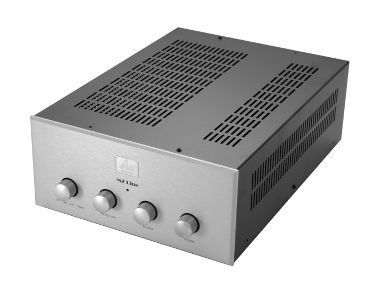 Audio Note M2 Preamplifier