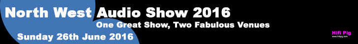 Cranage Hall HiFi Show