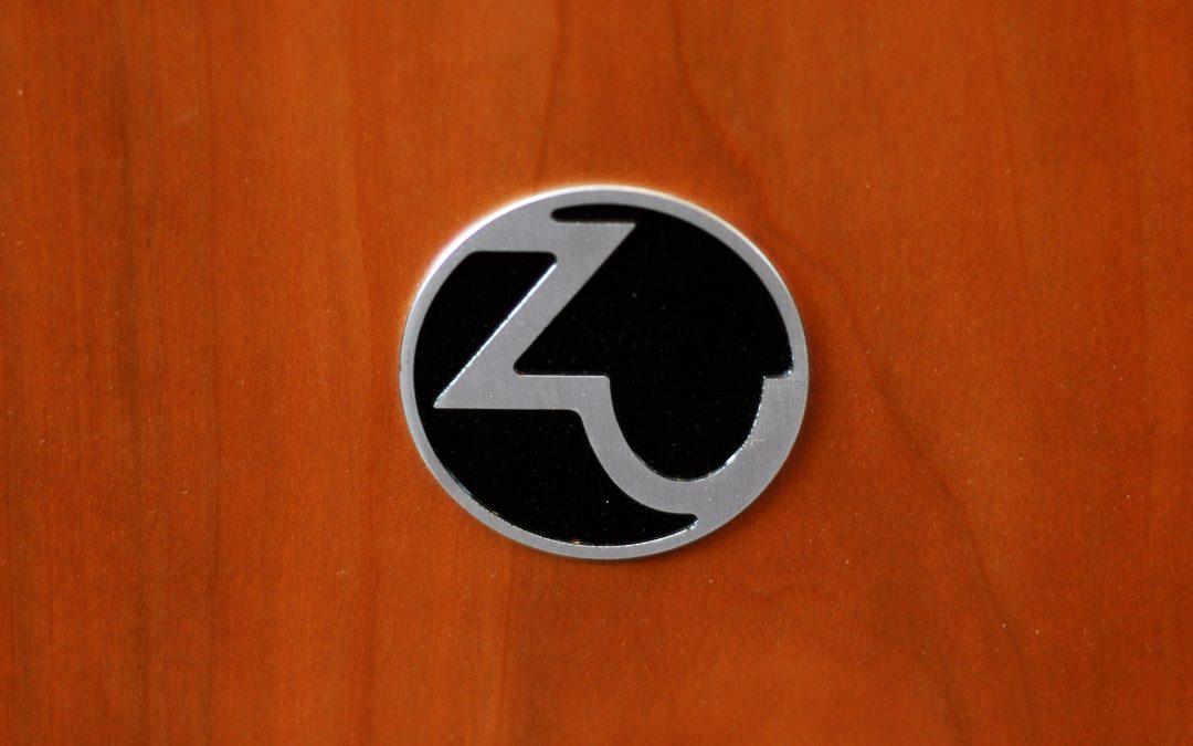 Zu Essence Loud Speakers For Sale