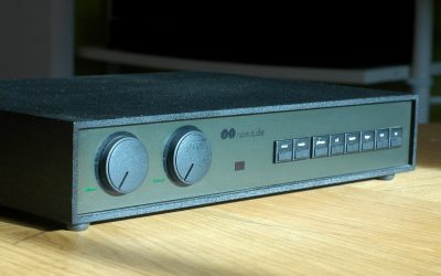Naim 102 Pre Amplifier For Sale