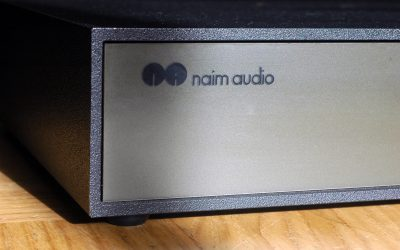 Naim Nac 102 Pre Amplifier& Naim Nap 180 Power Amplifier For Sale