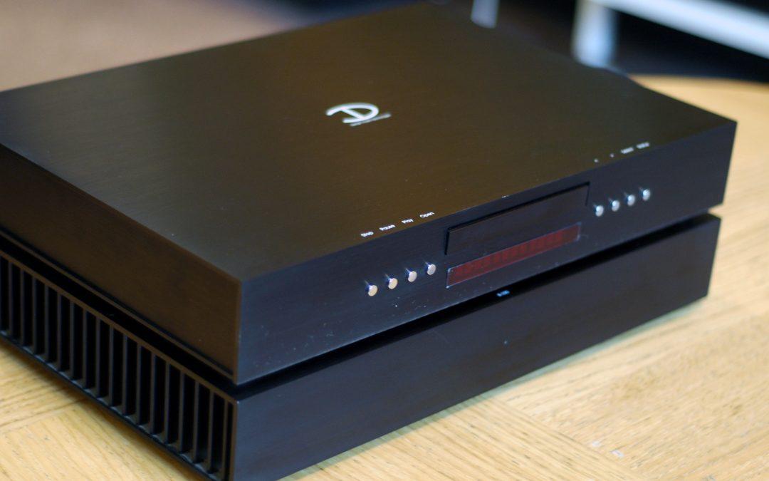 Densen B475 CD player For Sale