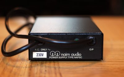 Naim NAPSC Power Supply For Sale