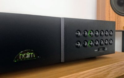 Naim Supernait For Sale