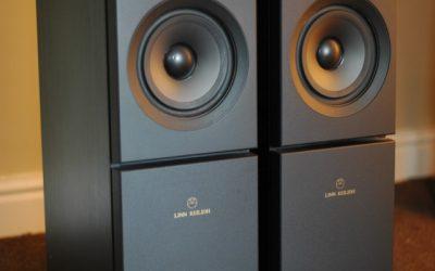 Linn Keilidh Speakers For Sale
