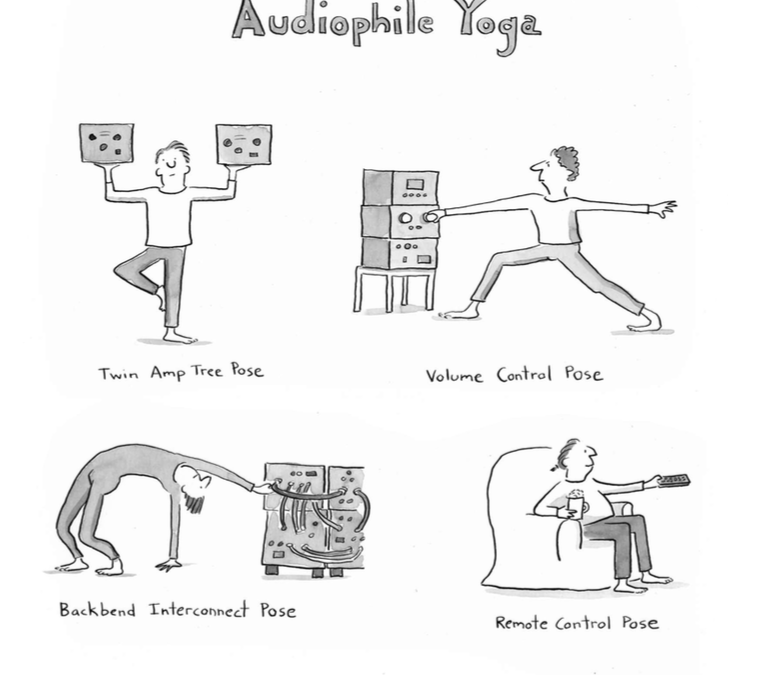 Some helpful exercises for listening fatigue…