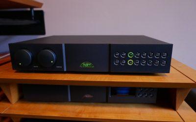 Naim Nac 282 Pre Amplifier For Sale