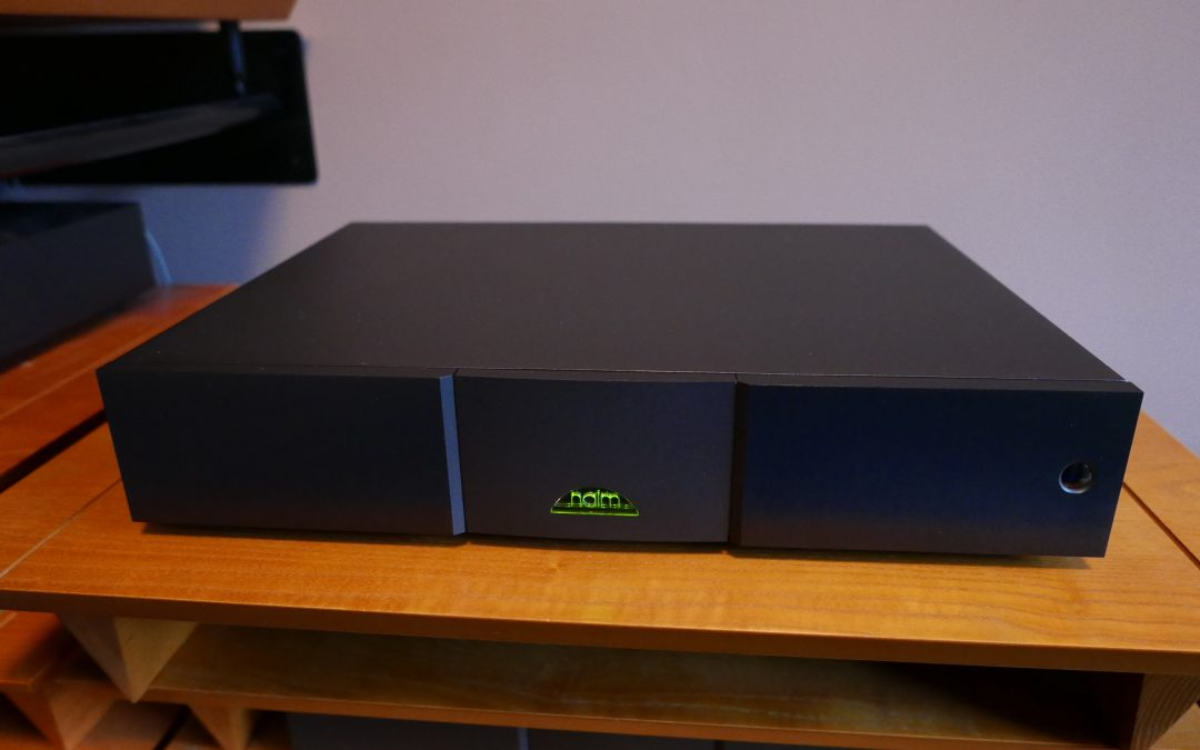 Naim Nap 250 Power Amplifier For Sale
