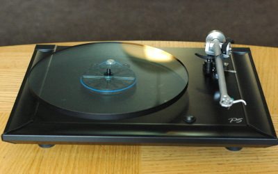 For Sale – Rega P5 turntable