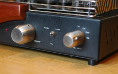Unison Research S6 Integrated Amplifier For Sale