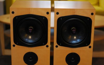 For Sale – Naim Credo Loudspeakers and IXO Active Crossovers