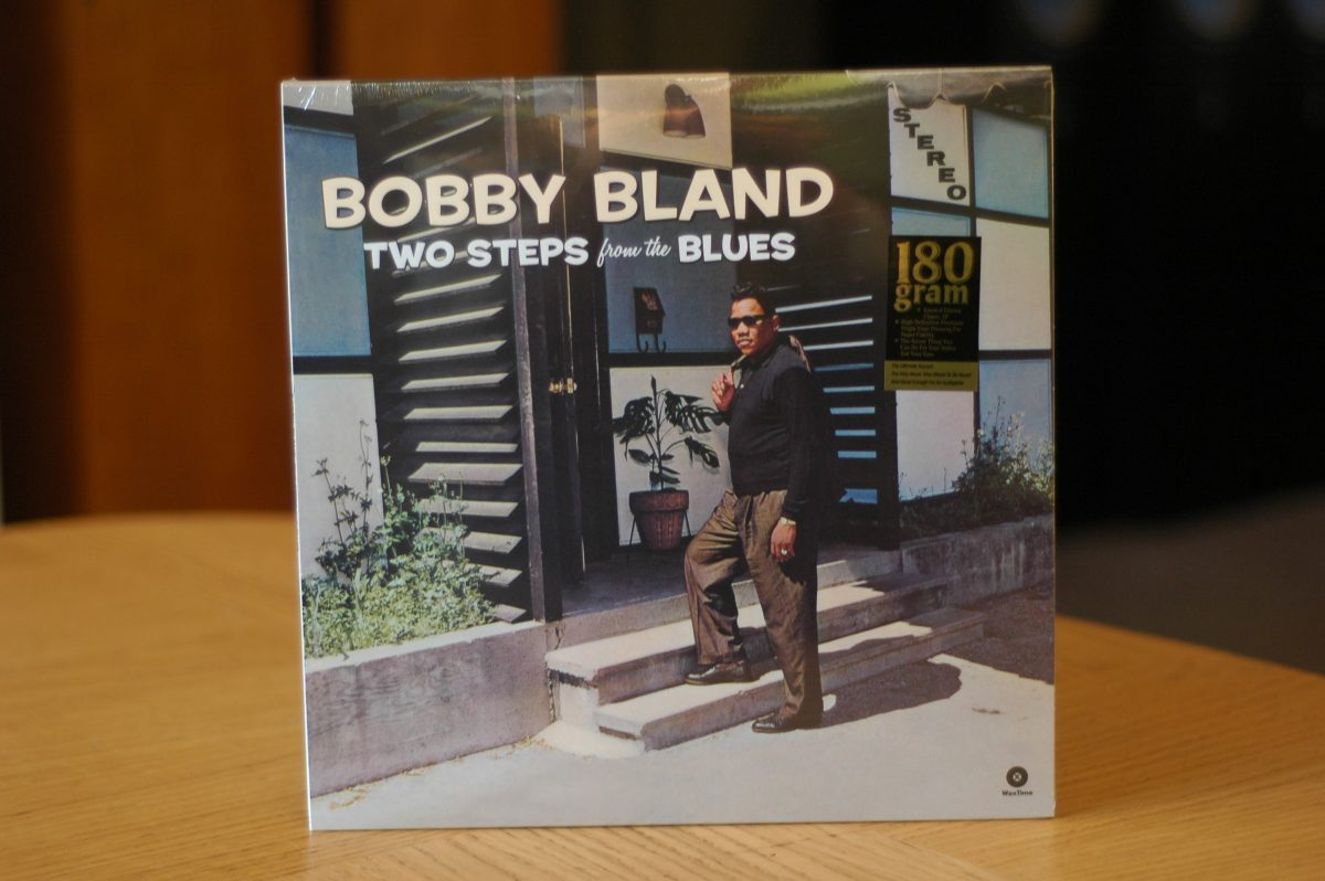 Bobby Bland- Two Steps and the Blues