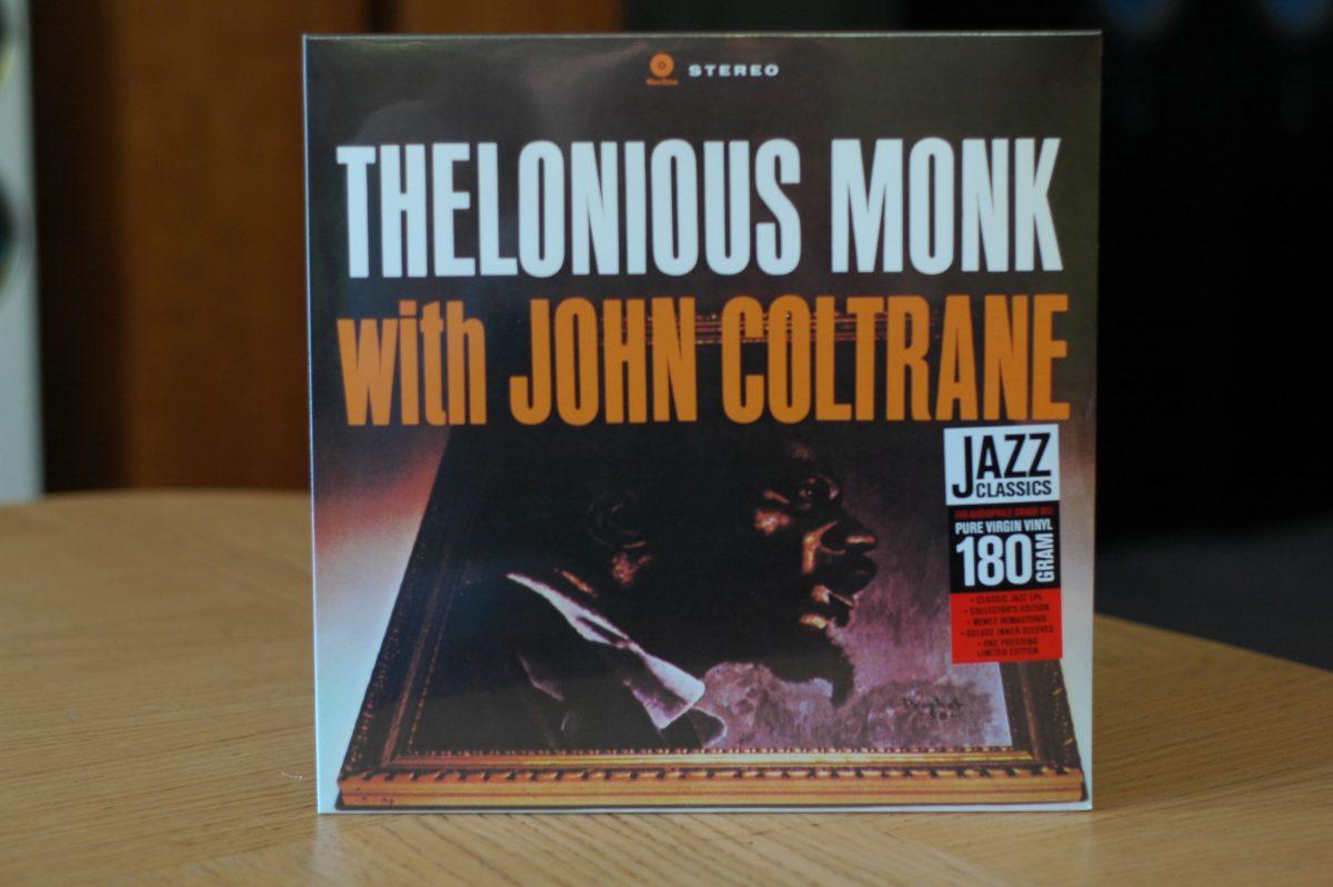 John Coltrane- Thelonious Monk