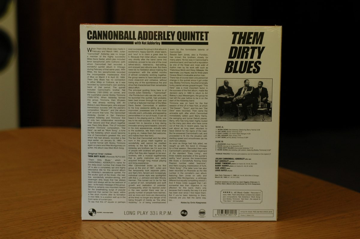 The Dirty Blues