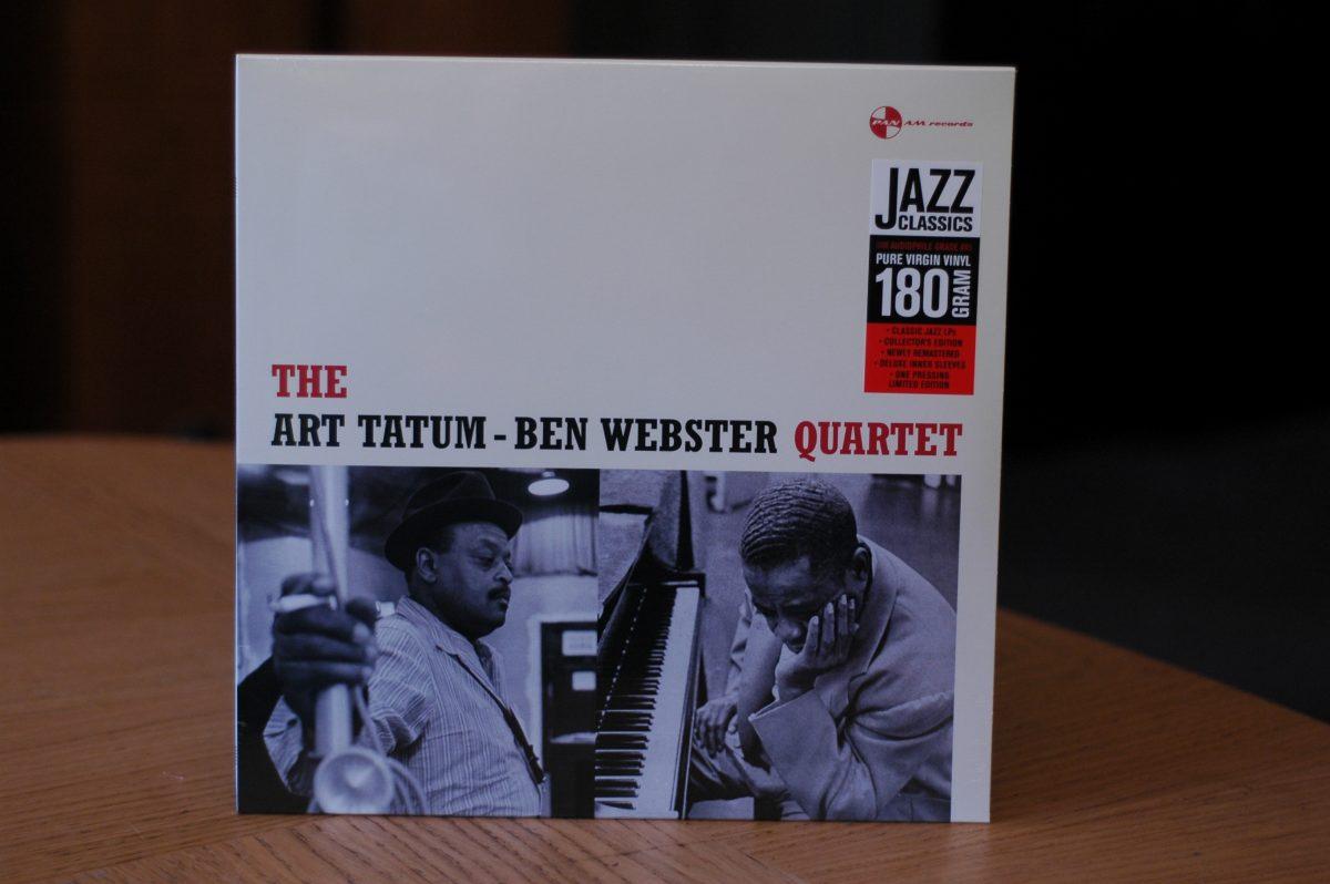 The Art Tatum