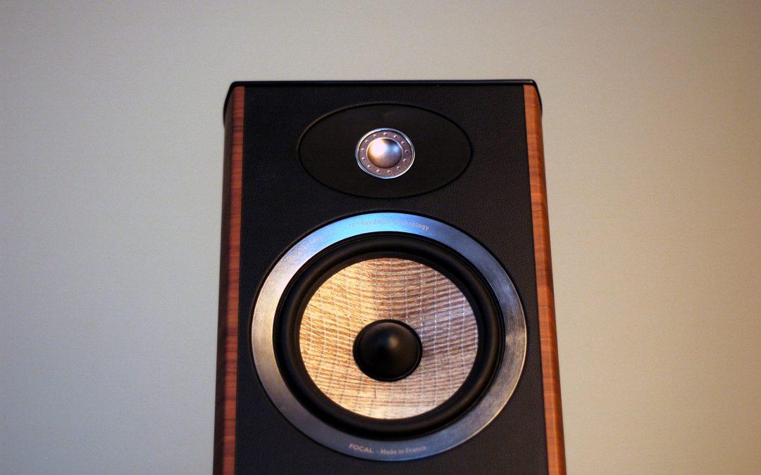 Ex-Demonstration Focal 948 Loud Speakers For Sale