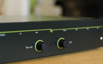 Dynavector L-300 Preamplifier- For Sale