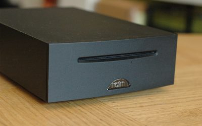 For Sale – Naim UnitiServe