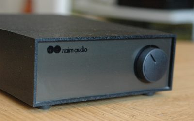 For Sale – Naim Hi-Cap