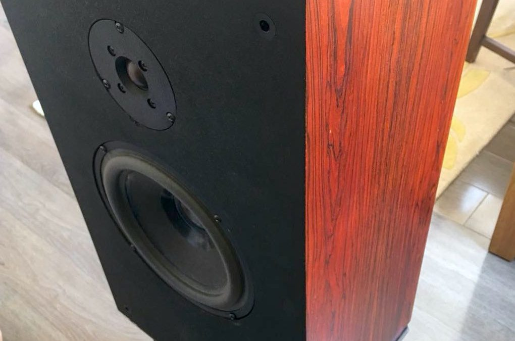 For Sale- Audio Note AN-J-SP Loudspeakers