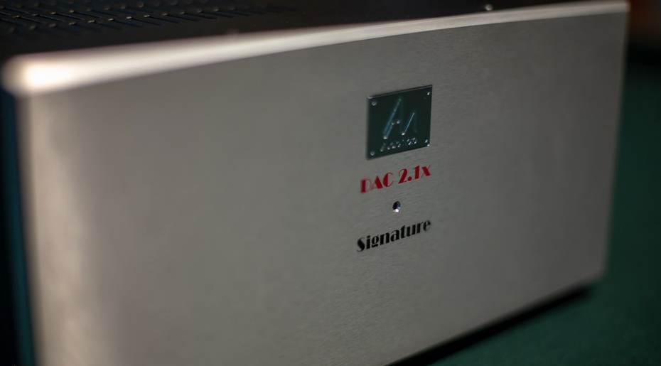 Audio Note DAC 2.1 Product Review