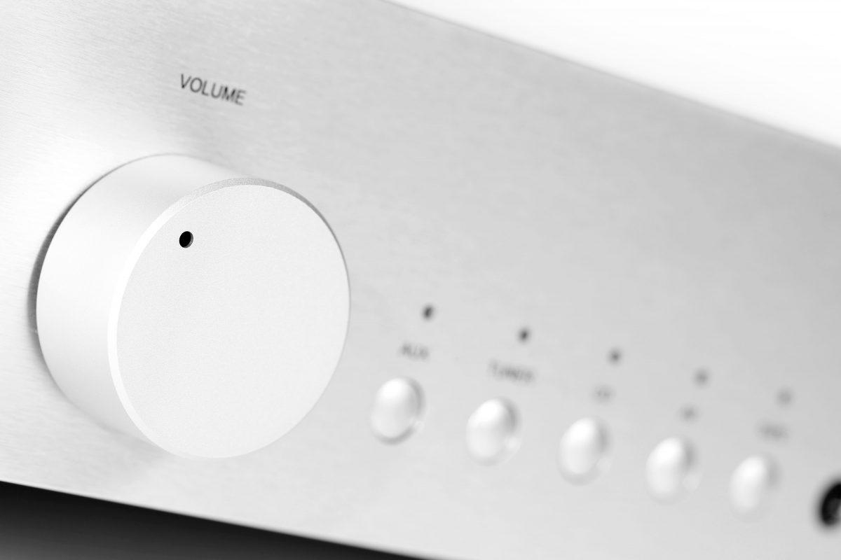 Exposure 1010 Amplifier