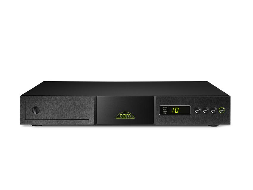Naim CD5XS CD Player