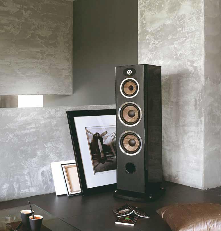 Focal Loudspeakers