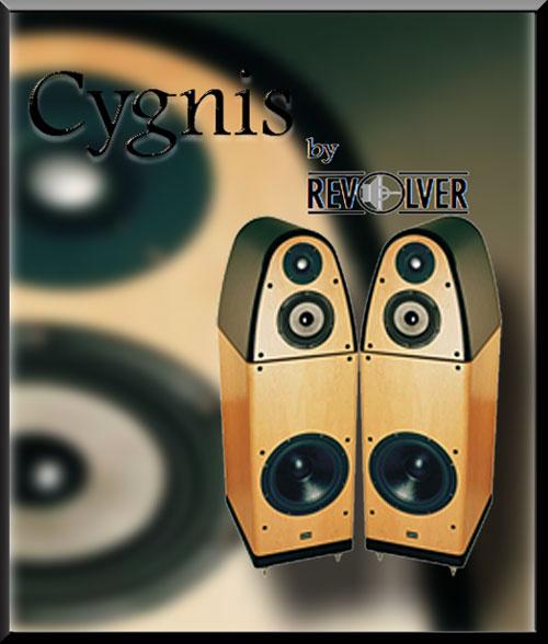 Revolver Cygnis