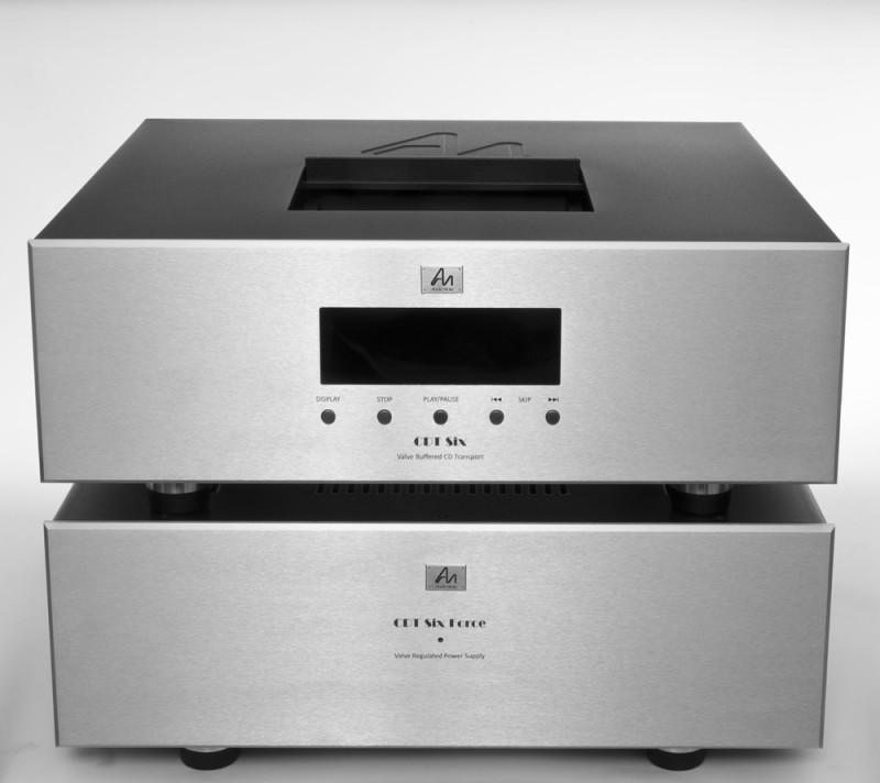 Audio note Dacs