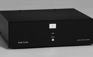 Audio Note DAC 0.1