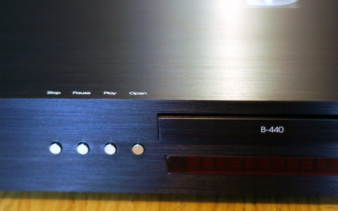 Densen B-440XS CD Player For Sale