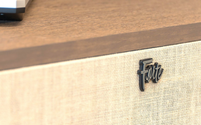 Klipsch Forte III Loudspeakers now at Audiocounsel!
