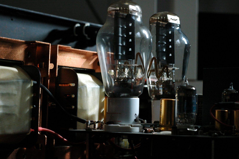 Audio Counsel - Audion Valve Amps