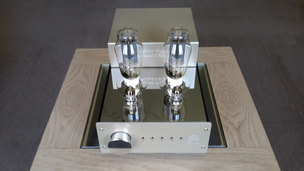 Audion Silvernight Silver Edition