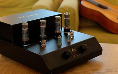 Audio Note Cobra Integrated Amplifier